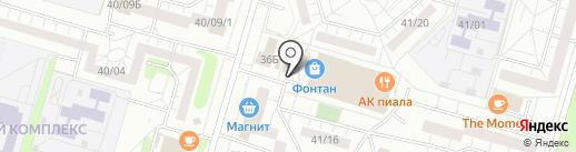 FIX price на карте Набережных Челнов