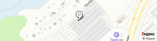 Autodiagnozz на карте Набережных Челнов