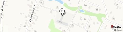 Фатум-Э на карте Азьмушкино