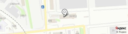 Detali77 на карте Ижевска