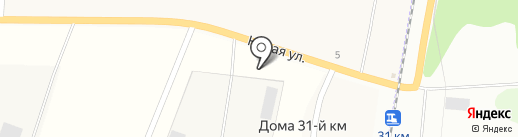 ШМК на карте Ижевска