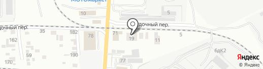 12кгСчастья на карте Ижевска