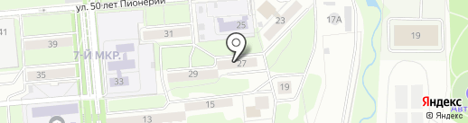 Двери & Окна Дешево на карте Ижевска