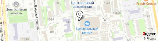 ФОТО №1 на карте Ижевска