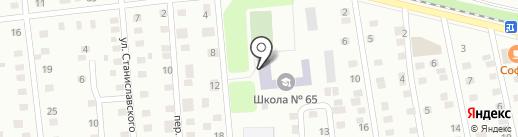 РИА на карте Ижевска