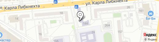 Клаксон плюс на карте Ижевска