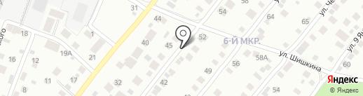 Компания по разработке нормативной документации на карте Ижевска