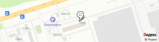 ЛегкиеСтальныеКонструкции на карте Ижевска