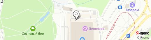 Boska на карте Ижевска
