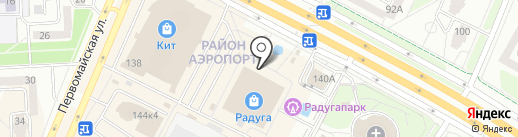 filin-book.ru на карте Ижевска