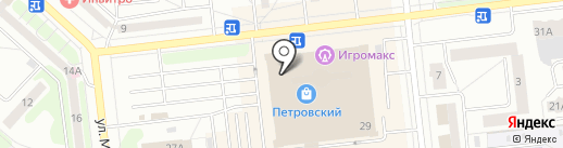 SG-Service на карте Ижевска