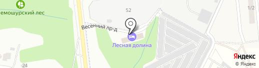Li Di на карте Первомайского