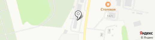 ГидроРемСервис на карте Хохряков