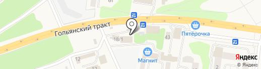 Мебель даром на карте Октябрьского