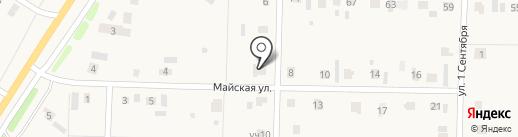 Художественная ковка на карте Завьялово