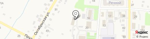 АрмСтрой на карте Завьялово