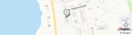 Цветочный магазин на карте Завьялово