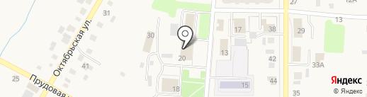 Паспортно-визовый центр с. Завьялово на карте Завьялово