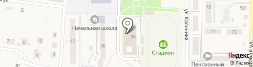 Управление ЗАГС Администрации Завьяловского района на карте Завьялово