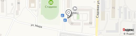 Валентина на карте Завьялово