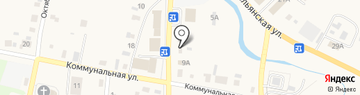 Гастрономчик на карте Завьялово