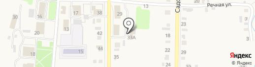Земельно-проектный юридический центр на карте Завьялово