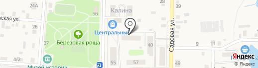 Электро-Стандарт на карте Завьялово