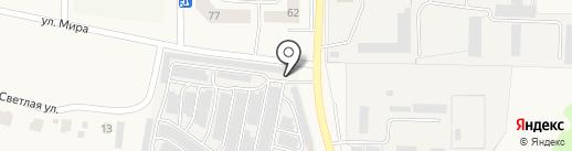 Торговая компания на карте Завьялово