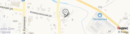 Гудмаер на карте Завьялово