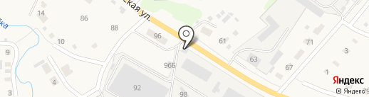 РосЕвроплант на карте Завьялово