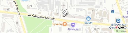 Компания по ремонту аудио, видео и цифровой техники на карте Октябрьского