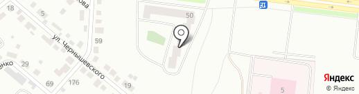 Flexa Studio на карте Октябрьского