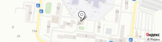 ФотоИдея на карте Октябрьского