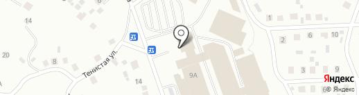 Банкомат, Сбербанк, ПАО на карте Октябрьского