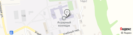 Банкомат, Поволжский банк Сбербанка России на карте Подгородней Покровки