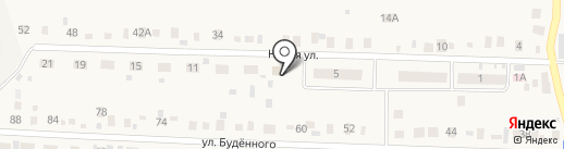 Солнышко на карте Южного Урала