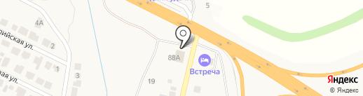 Пятерочка на карте Ленины