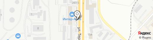 Росгосстрах, ПАО на карте Оренбурга