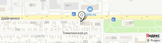 Style56.ru на карте Оренбурга