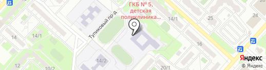 GANA RECORDS на карте Оренбурга