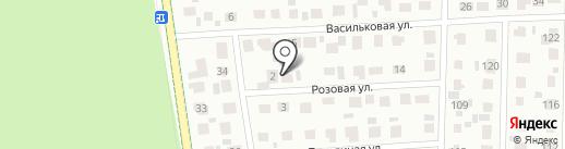 Делаем-Производим на карте Оренбурга