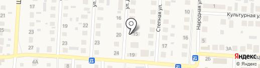 Стройсервис на карте Пригородного