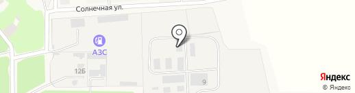 Живая планета на карте Нежинки