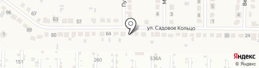 Благоспецстрой на карте Нежинки