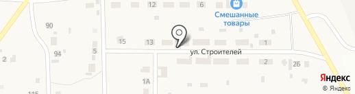 Фаворит на карте Чкалова
