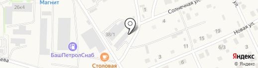 Центр автоматизации и роботизации на карте Нижегородки