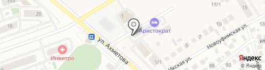 ЗооДоктор на карте Михайловки