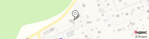 Инь-Янь на карте Михайловки