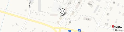 Остров на карте Петровки
