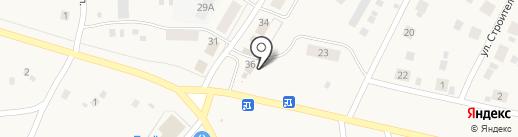 Натали на карте Петровки